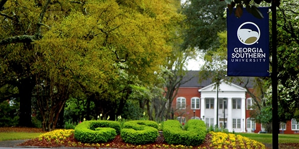 Georgia Southern University accelerated bsn schools