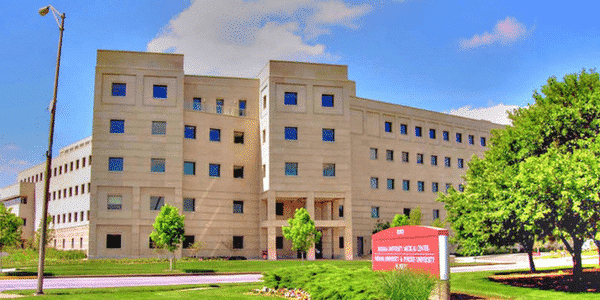 Indiana University—Purdue University Indianapolis accelerated bsn school