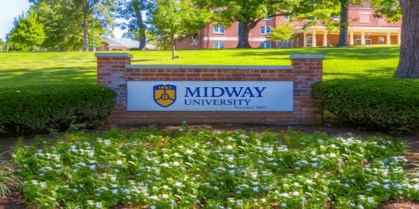 midway university best rn to bsn school