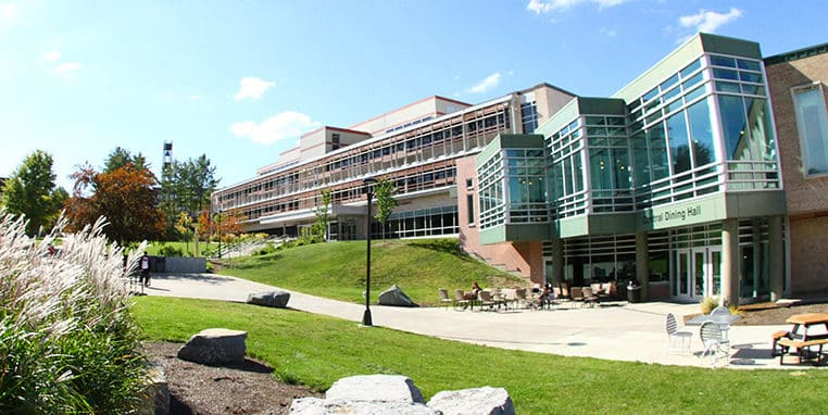 SUNY College of Technology at Alfred accelerated bsn class