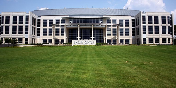 University of Alabama in Huntsville online msn degrees