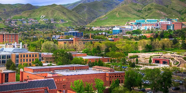 University of Utah accelerated bsn college