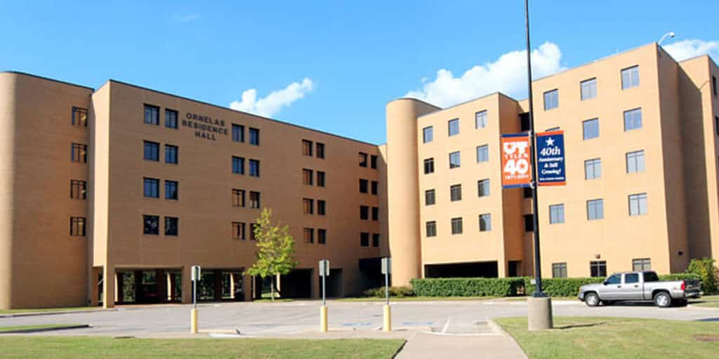 university of texas tyler best nursing courses
