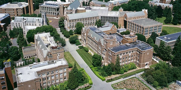 University of Washington accelerated bsn colleges
