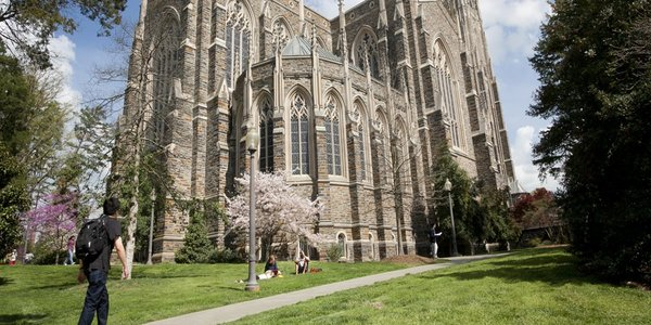 duke university accelerated rn to bsn schools