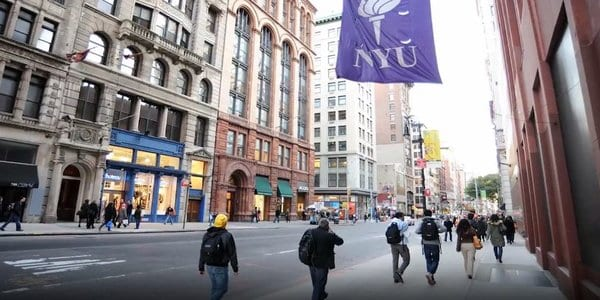 new york university Best BSN Program in New York