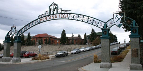 Montana Tech accelerated bsn school