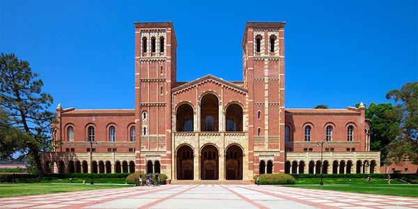 Universityof California Los Angeles bsn course in california