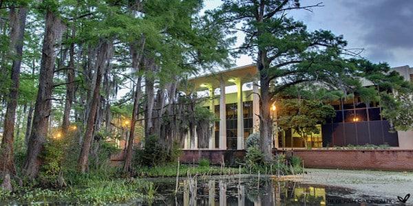 University of Louisiana—Lafayette accelerated bsn programs