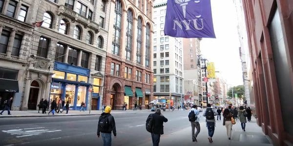 New York University best dnp course