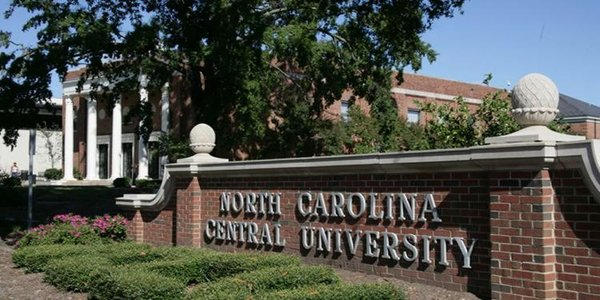 North Carolina Central University Best BSN College in North Carolina