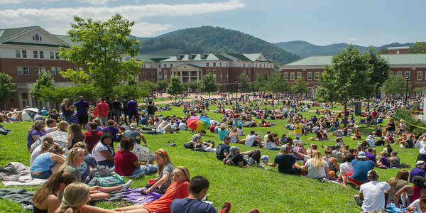 Western Carolina University Best BSN Course in North Carolina