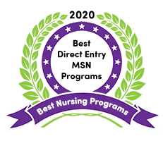 Direct Entry MSN Programs