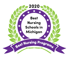 Best Nursing Schools in Michigan