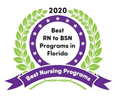 RN to BSN Programs in Florida