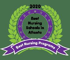 Best Nursing Schools in Atlanta in 2020 (On-Campus & Online)