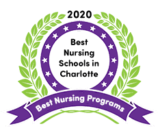 Best Nursing Schools in Charlotte, NC in 2020 (On-Campus & Online)