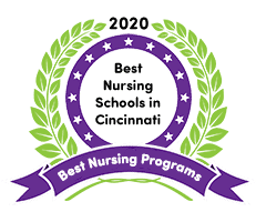 Best Nursing Schools in Cincinnati, OH in 2020 (On-Campus & Online)