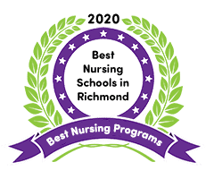 Best Nursing Schools in Richmond VA in 2020 (On-Campus & Online)
