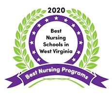 Best Nursing Schools in West Virginia in 2020 (On-Campus & Online)