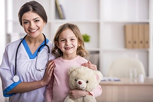 What is a Pediatric Nurse