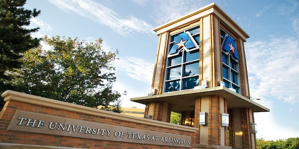 University of Texas Arlington Nursing Schools in Fort Worth Texas