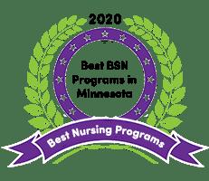 BSN Programs in MN