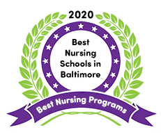 nursing schools in baltimore