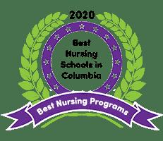 nursing schools in columbia sc