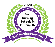 nursing schools in fort worth