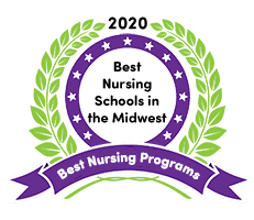 best nursing schools in the midwest
